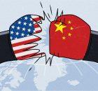 Trung Quốc giảm nhập khẩu thịt lợn từ Mỹ do tranh chấp thương mại